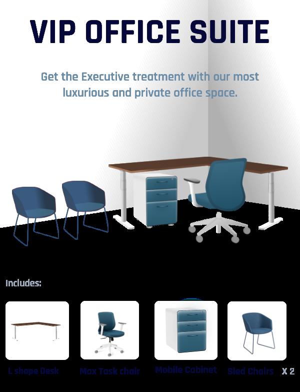 Vip Office Suite
